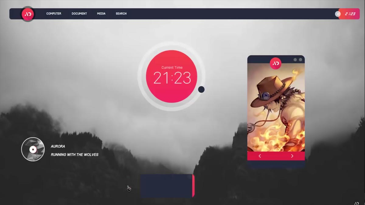 20 Best Rainmeter Skins / Themes 2019- Windows [7/8/10]