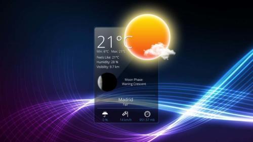500+ Best Rainmeter Skins - Rainmeter Skin / Theme Download
